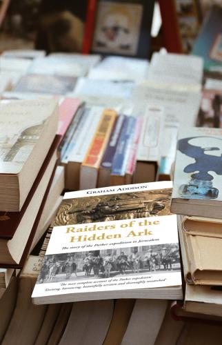 Amongst Books